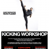 NOAH FLEDER KICKING WORKSHOP - FEBRUARY 18TH