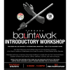 TABOADA BALINTAWAK WORKSHOP