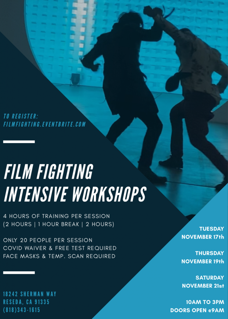 Copy of FILM FIGHTING INTENSIVE WORKSHOPS 3